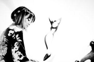 Laure - L'équipe Artis'Tifs